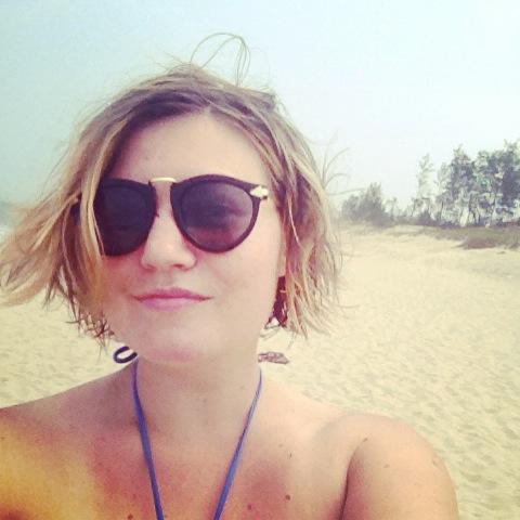 Солнце, море, пляж, песок